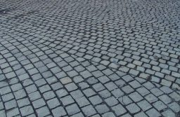 Primăria Timişoara nu primeşte aviz pentru asfaltarea străzilor cu piatră cubică din zona istorică