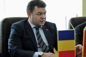 Deputatul Marilen Pirtea, campanie publică pentru realizarea autostrăzii Timișoara – Belgrad