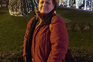 O femeie din Timișoara a dispărut în timp ce mergea la serviciu