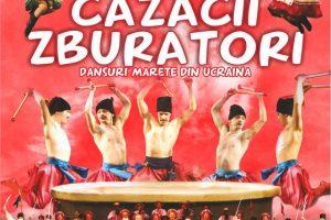 Cazacii zburători, legende ucrainiene pe scena Operei din Timișoara