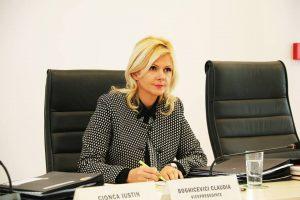 Consiliul Judeţean lansează programul City Break în Arad, la Târgul Naţional de Turism