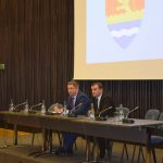 Consiliul Județean Timiș: Două zile de dezbateri privind achizițiile publice