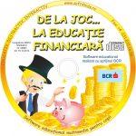 Educație financiară gratuită pentru 1500 de copii, în grădinițele din Timiș