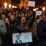 Se anunță un nou protest în Piața Victoriei din Timișoara