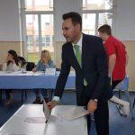Gheorghe Falcă, acuzat de conflict de interese. A.N.I a sesizat Parchetul