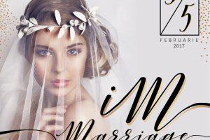 La Iulius Mall a început festivalul de nunţi IM MARRIAGE