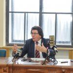 Primarul din Timișoara, Nicolae Robu, audiat la DNA