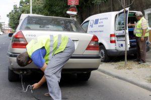 R.A.R.: Controale tehnice în trafic. Ce probleme au găsit inspectorii