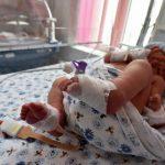 Din redirecționarea a 20% din impozitul pe profit al companiilor au fost salvate vieți în maternități