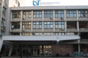 UVT găzduiește o conferință ştiinţifică