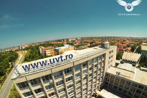 Opt programe de studii de master de la UVT, într-un clasament mondial