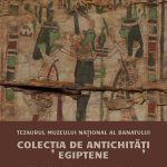 O mumie de crocodil, amulete şi multe alte piese interesante pot fi văzute la Muzeul Banatului
