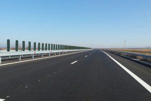 Inspecţie tehnică pe Autostrada Lugoj – Deva, lotul 2