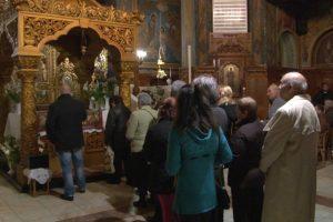 Postul Sfintelor Paști, cel mai lung și aspru de peste an