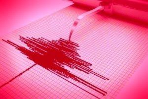 Două cutremure s-au produs în Turcia
