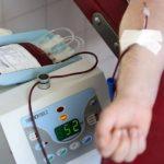 """Continuă campania lunară de donare de sânge pentru copiii de la Spitalul """"Louis Țurcanu"""""""