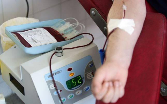 Acțiune de donare de sânge a polițiștilor de frontieră timișeni