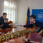 Reprezentații protestatarilor din Piața Victoriei au cerut audiența prefectului Mircea Băcală