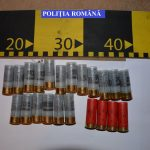 Percheziții la traficanții de arme din comuna timișeană Brestovăț