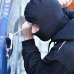 Autoturism de lux căutat de autorităţile norvegiene, confiscat la  frontieră