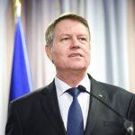 Iohannis va decide zilele următoare data referendumului anticorupție