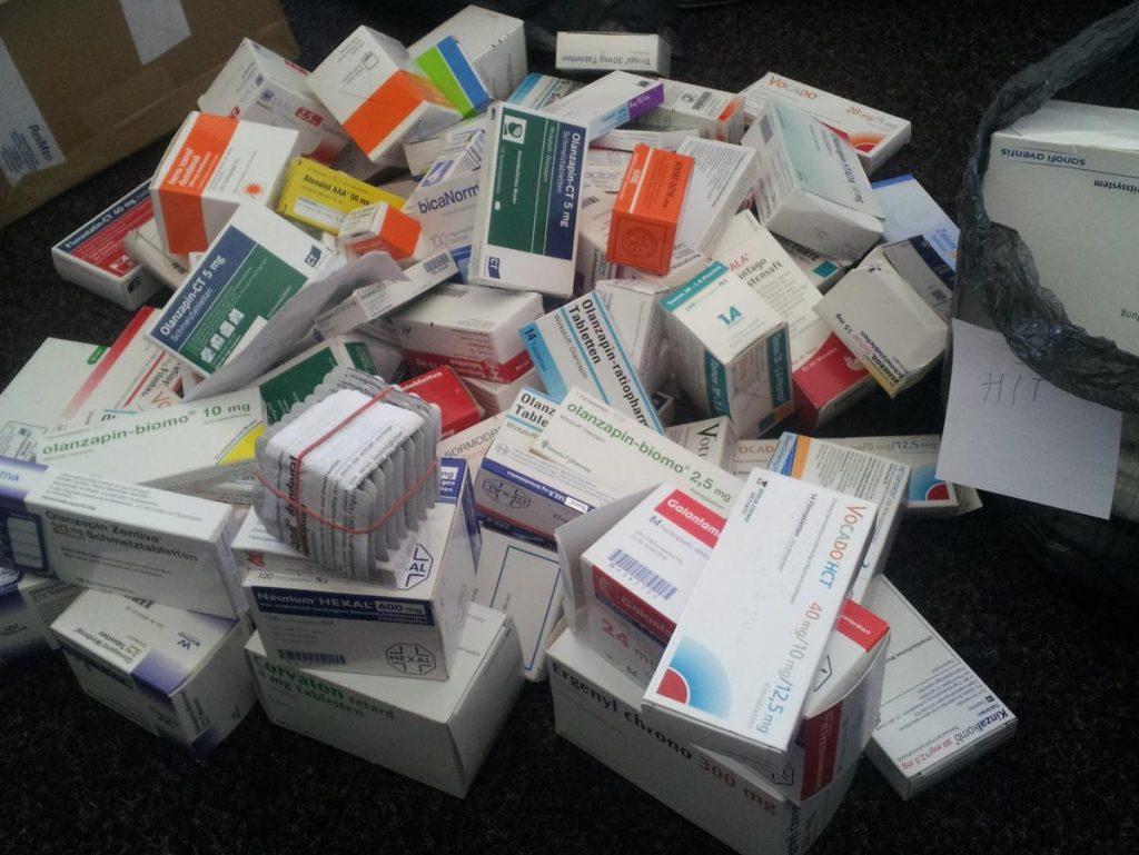 """""""Produsul nu are efecte asupra sănătății"""". Așa propune USR să scrie pe cutiile medicamentelor homeopate"""