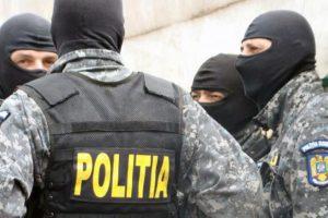 Sute de acțiuni operative pentru combaterea traficului de droguri