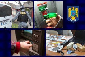 Mare atenție atunci când scoateți bani din bancomate