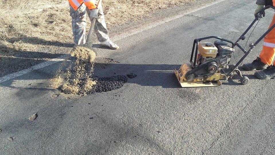 Continuă reparațiile pe străzile din Timișoara. Vezi unde se lucrează astăzi