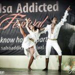 Timişoara trăieşte intens, cu emoţie şi pasiune un weekend de salsa