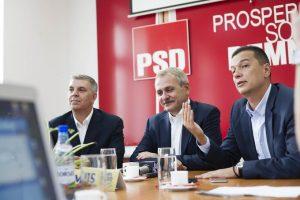 """""""PSD Timiș va fi oaia neagră în PSD"""". Vezi cine afirmă"""