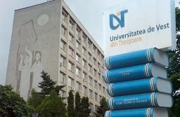 Universitatea de Vest, din nou prezentă în RUR Reputation Rankings