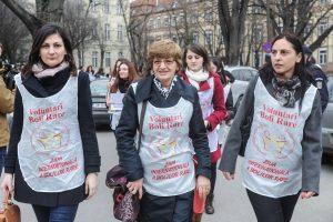 """Campania Ziua Bolilor Rare 2017: """"IMPLICAREA PACIENTULUI: CERCETARE"""""""