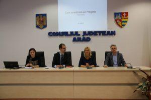 """Claudia Boghicevici: """"Regândim organizarea evenimentelor culturale arădene!"""""""