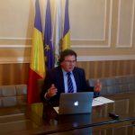 """Primarul Timișoarei: """"Planul urbanistic general trebuie să favorizeze dezvoltarea urbei, nu să o obstrucționeze!"""""""
