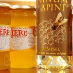 Francezii construiesc un mare depozit de colectare a mierii în Caraş-Severin