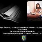Atacurile cibernetice: criminalitatea din spatele monitorului