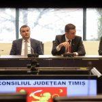 Consiliul Județean Timiș va cere MApN Garnizoana din Piața Libertății