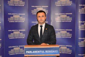 Deputatul Marian Cucșa, vicepreședinte ALDE la nivel național