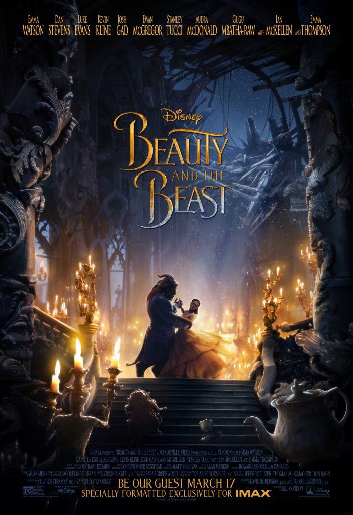 """""""Frumoasa şi Bestia"""", secretele din spatele unei producţii de excepţie, spectaculoasă în IMAX"""