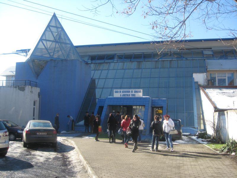 """CJAS Timiș: """"Am încheiat semnarea actelor adiționale cu medicii de familie din Timiș în procent de 100%"""""""