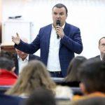 """Șeful CJ Timiș: """"Fac apel la primari să facă front comun pentru proiectele județului"""""""