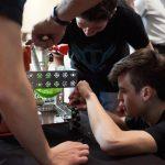 Opt sute de elevi din 33 de orașe se întrec în cea mai amplă competiție de robotică