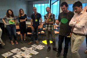 CCIAT anunță lansarea sesiunii 2017 a subprogramului Pioneers into Practice