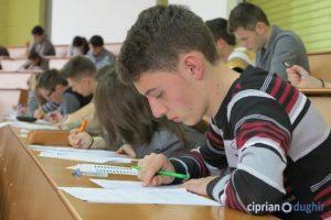 Cursuri gratuite de Matematică la Universitatea Politehnica Timișoara