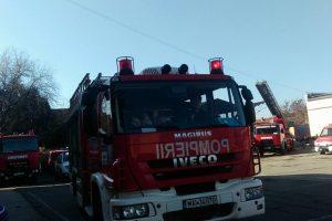 Exercițiu internațional desfășurat în Timișoara