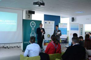 Innovation Labs 2017 anunță cei 9 câștigători ai Hackathonului din Timișoara