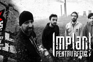 The Exploited urcă pe scena la Rock la Mureș