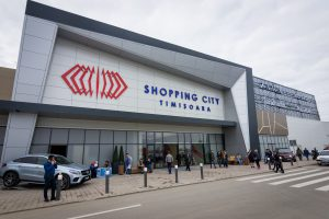 Program redus la Shopping City Timișoara