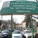 """Călin Dobra: """"Solicit de urgență Casei Județene de Asigurări de Sănătate Timiș deblocarea sumelor restante către Spitalul de Boli Infecțioase"""""""